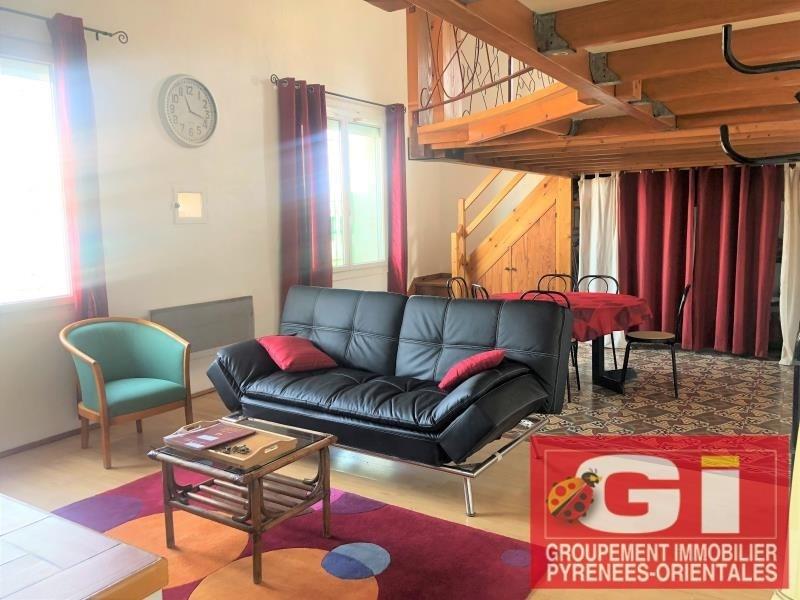 Location appartement Perpignan 530€ CC - Photo 1