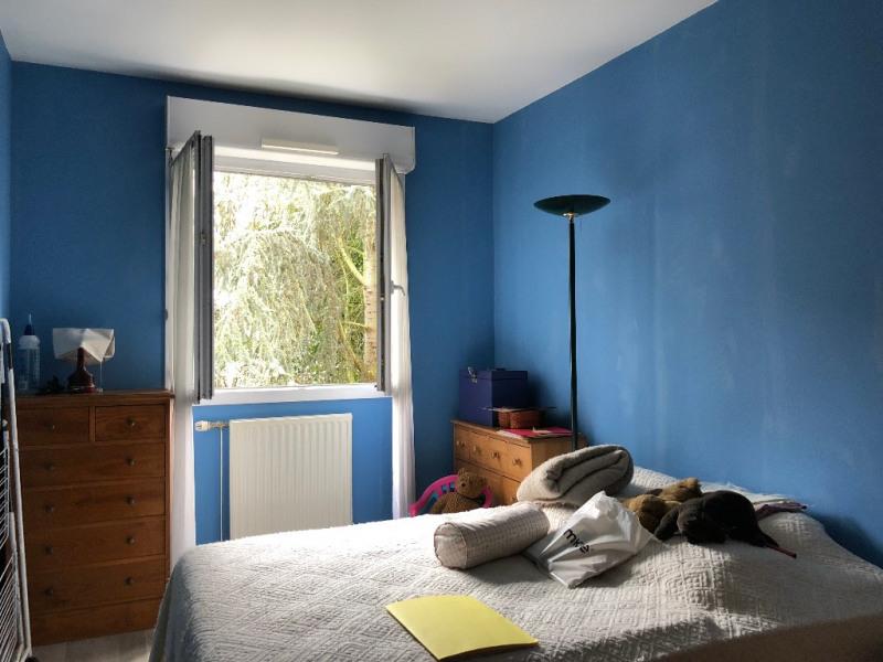 Rental apartment Poissy 997€ CC - Picture 4