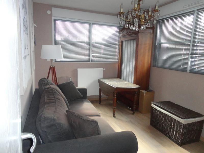 Vente appartement Metz 365 000€ - Photo 4