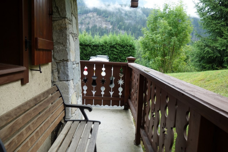 Vente appartement Les houches 300 000€ - Photo 3