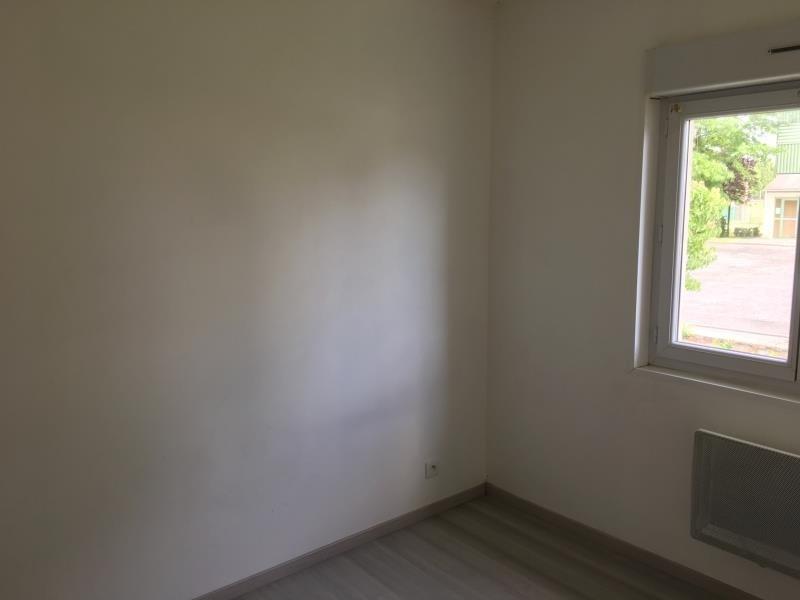 Sale house / villa Conches en ouche 87000€ - Picture 5