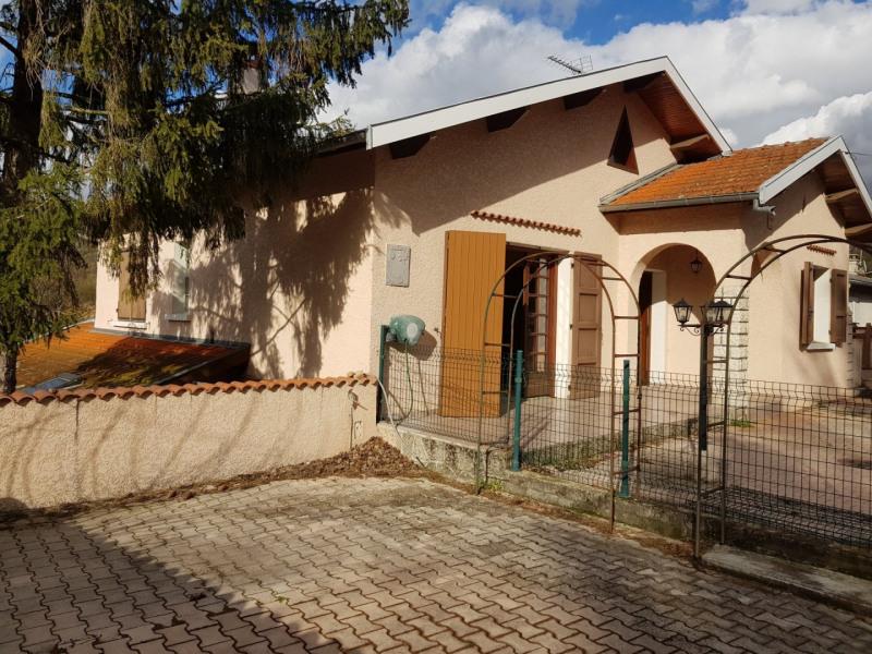 Revenda casa Saint-maurice-l'exil 199000€ - Fotografia 1