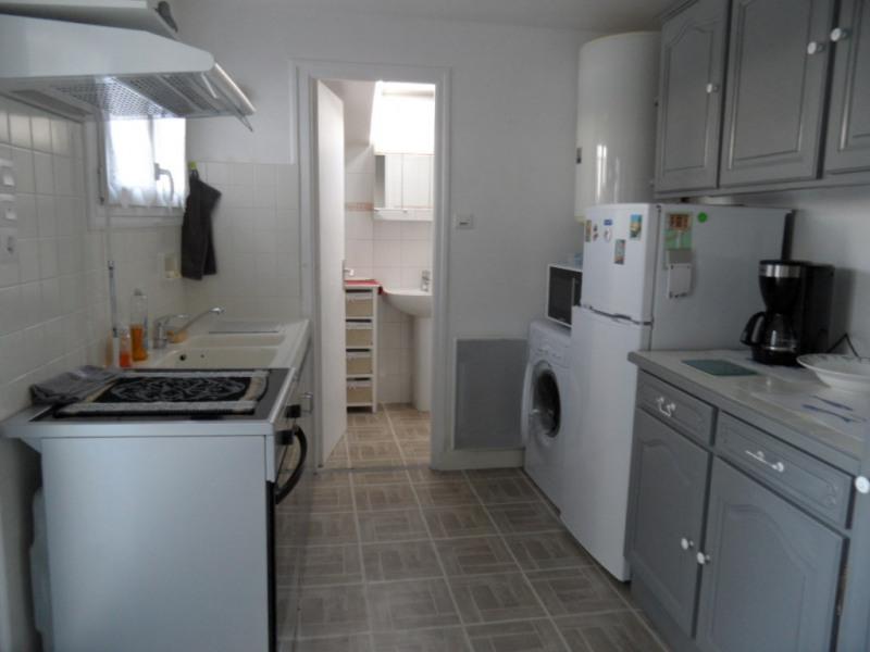 Revenda casa Locmariaquer 217575€ - Fotografia 6