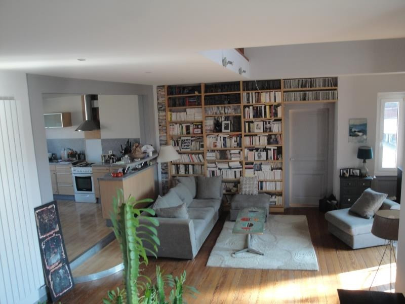 Sale apartment Montbeliard 184 000€ - Picture 3