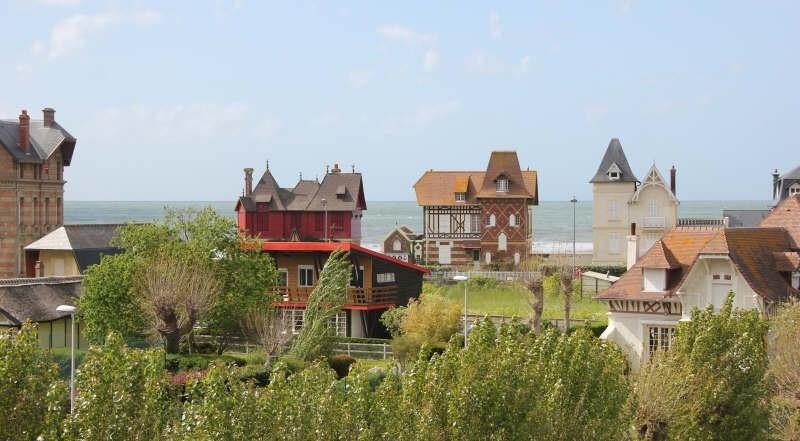Vente appartement Villers sur mer 117000€ - Photo 1