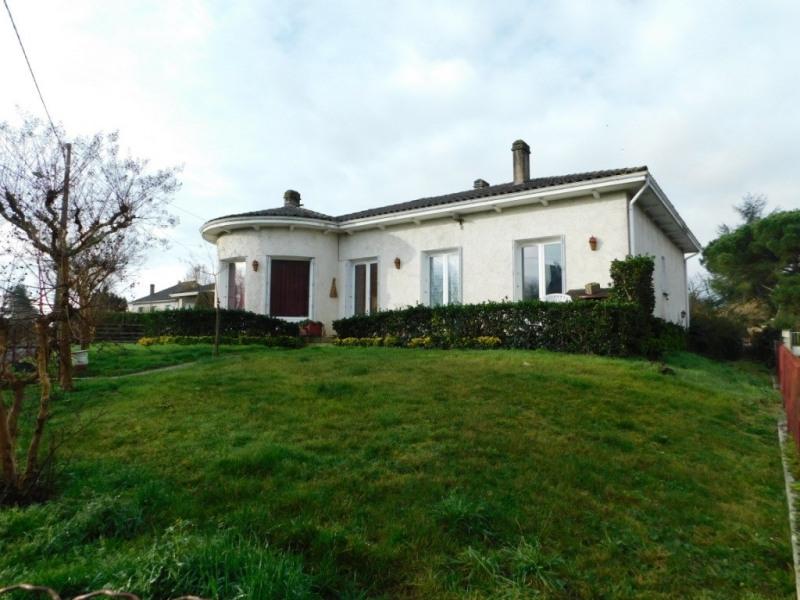 Vente maison / villa Lamonzie saint martin 149500€ - Photo 2