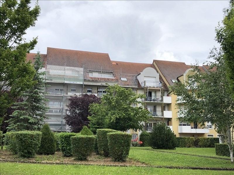 Vermietung wohnung Strasbourg 558€ CC - Fotografie 3