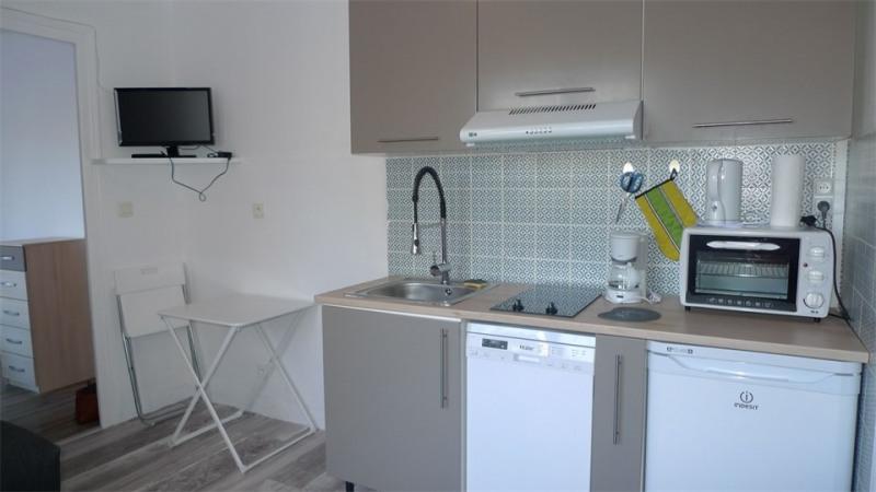 Rental apartment Saint jean de luz 500€ CC - Picture 3