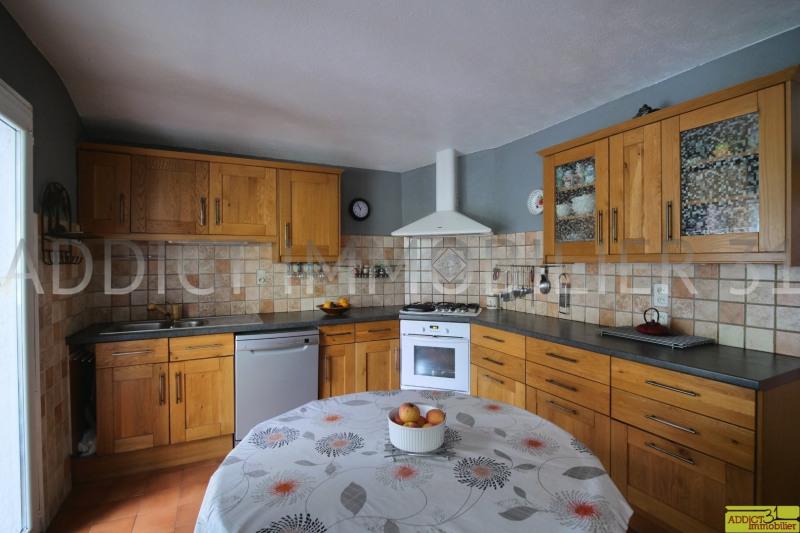 Vente maison / villa Bruguieres 315000€ - Photo 3