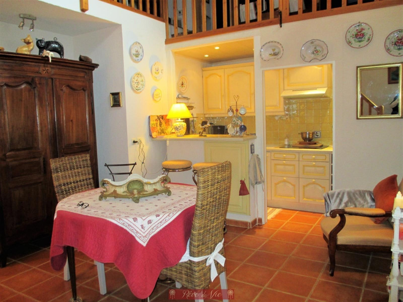 Vente appartement Bormes les mimosas 340 000€ - Photo 1