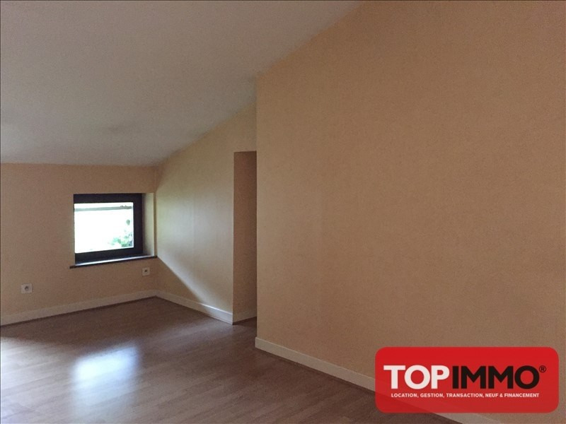 Rental apartment Rambervillers 460€ CC - Picture 6