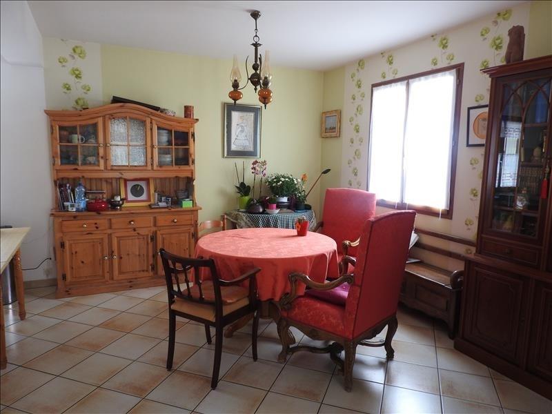 Sale house / villa Village proche chatillon 134000€ - Picture 2