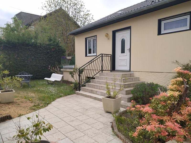 Vente maison / villa Chennevieres sur marne 472500€ - Photo 1