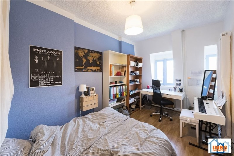 Alquiler  apartamento Strasbourg 1240€ CC - Fotografía 2