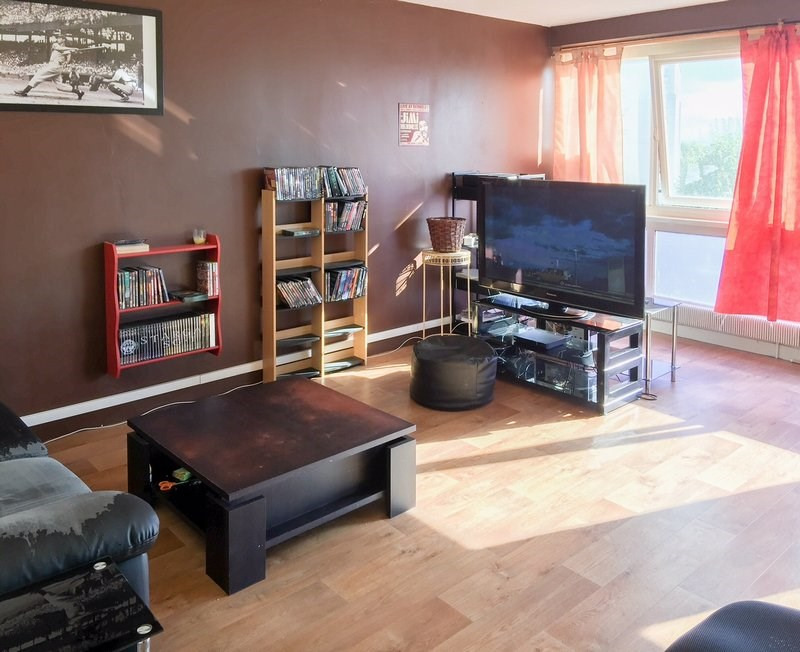 Sale apartment Herouville st clair 69 500€ - Picture 1