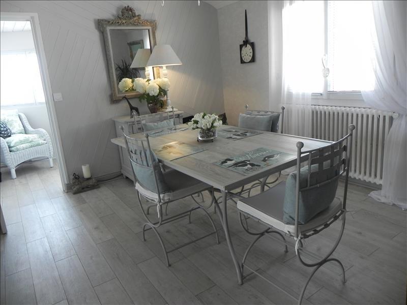 Vente maison / villa Louannec 372462€ - Photo 3