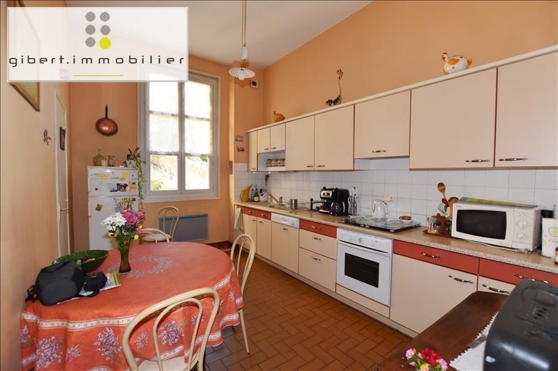 Sale apartment Le puy en velay 149500€ - Picture 3
