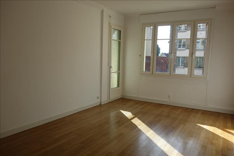 Rental apartment Versailles 1795€ CC - Picture 1