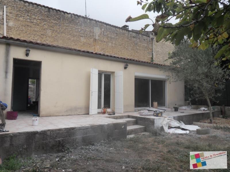 Sale house / villa Cognac 144450€ - Picture 1