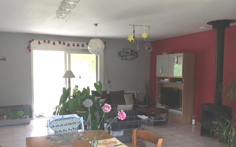 Vente maison / villa Bourdeaux 315000€ - Photo 3