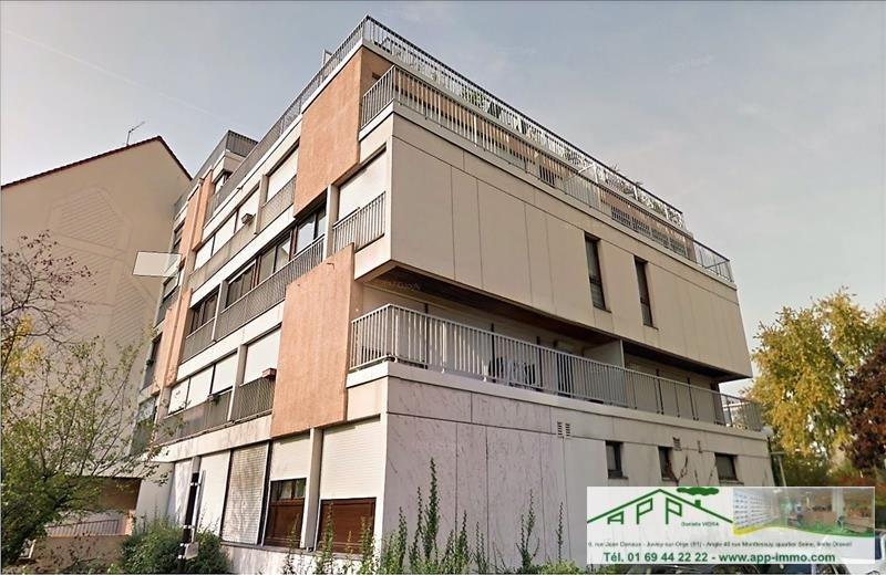 Vente appartement Juvisy sur orge 188000€ - Photo 1