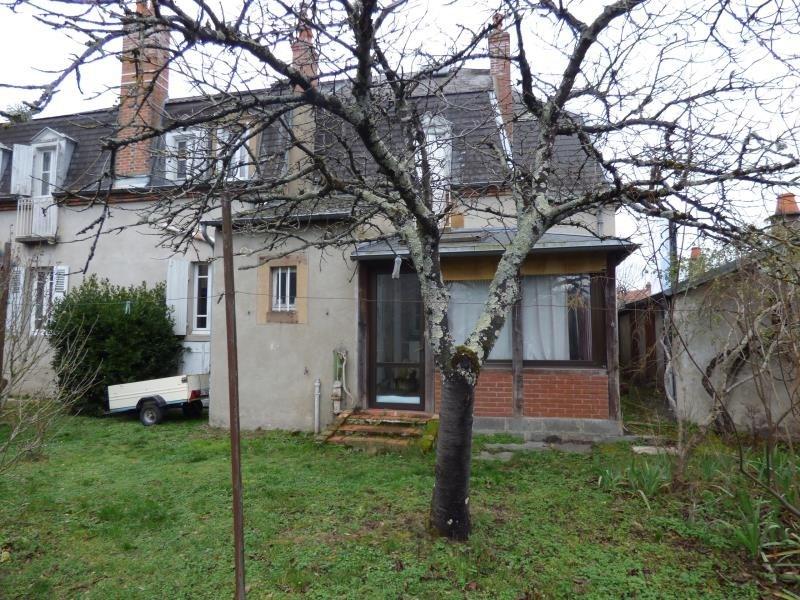 Vente maison / villa Moulins 201000€ - Photo 1