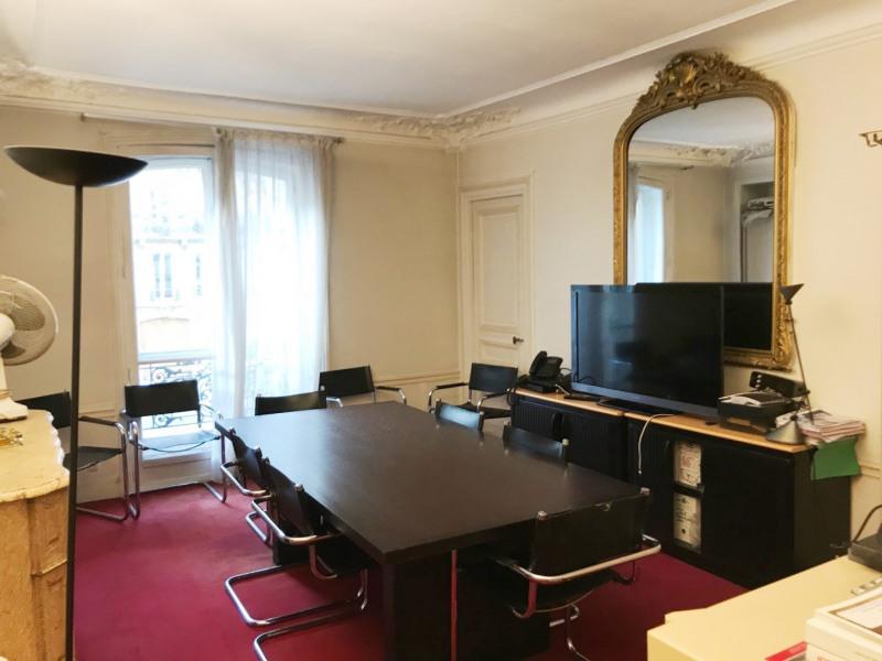 Rental office Paris 8ème 2950€ CC - Picture 5