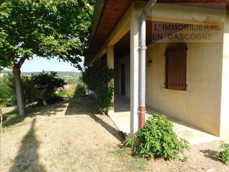 Sale house / villa Auterrive 201400€ - Picture 4