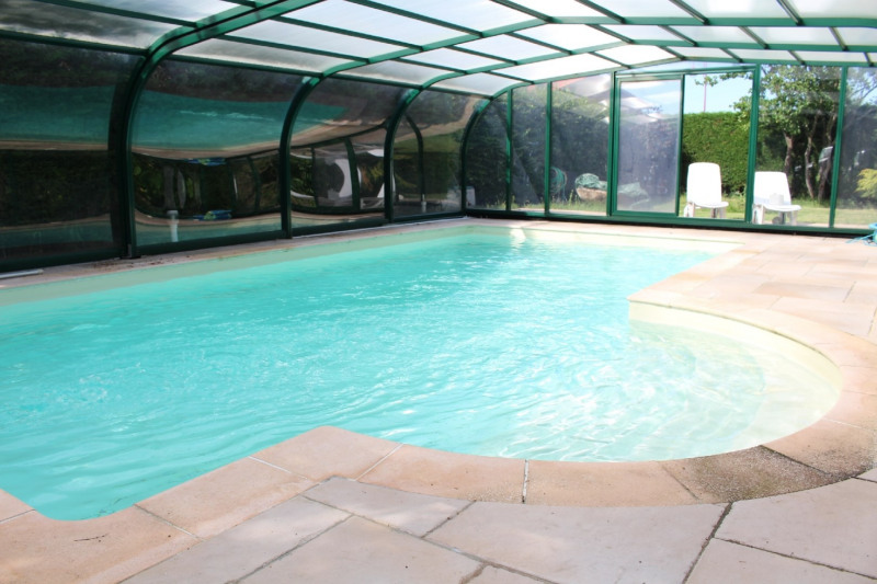 Deluxe sale house / villa Taluyers 580000€ - Picture 4
