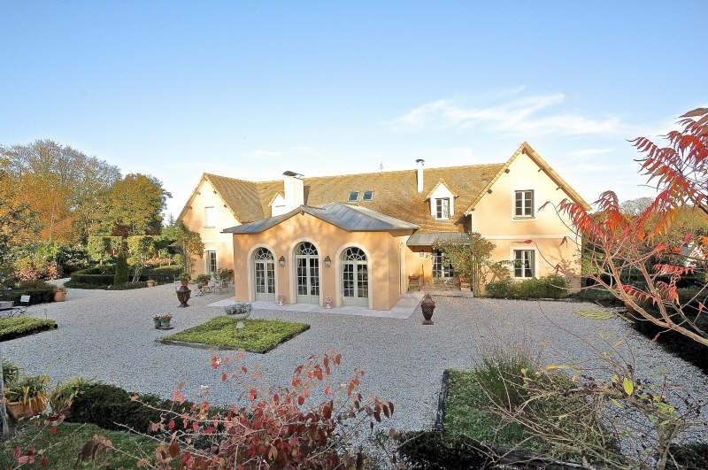 Deluxe sale house / villa Villers sur mer 1590000€ - Picture 3