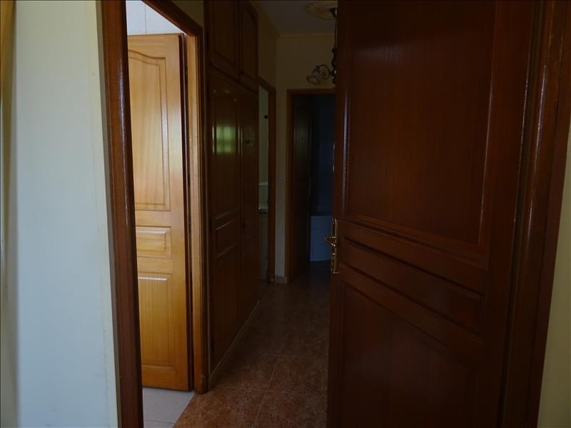 Vente maison / villa Sarcelles 349000€ - Photo 8
