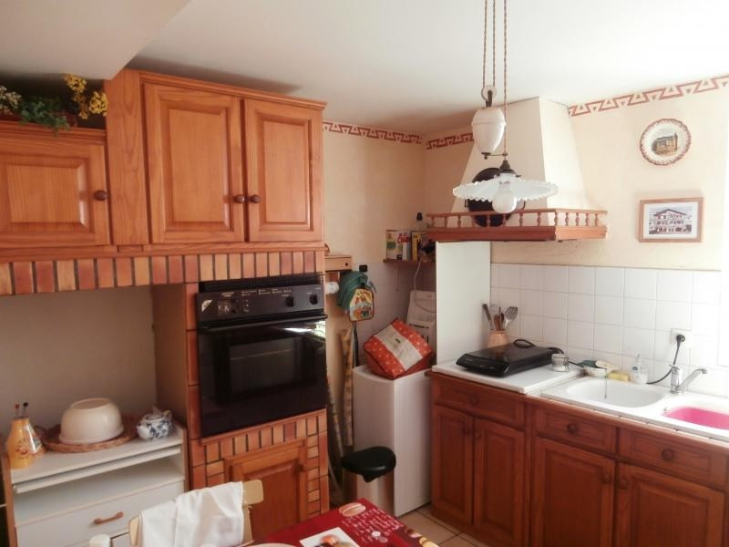 Sale house / villa Labastide rouairoux 80000€ - Picture 2