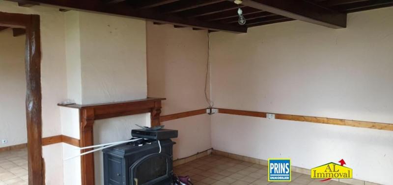 Vente maison / villa Aire sur la lys 89000€ - Photo 3