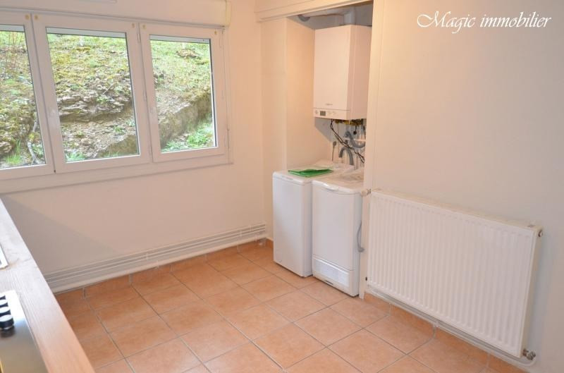Rental apartment Nantua 575€ CC - Picture 6