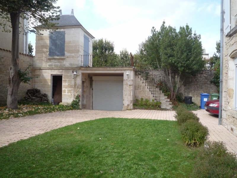 Vente maison / villa St maixent l ecole 280800€ - Photo 4