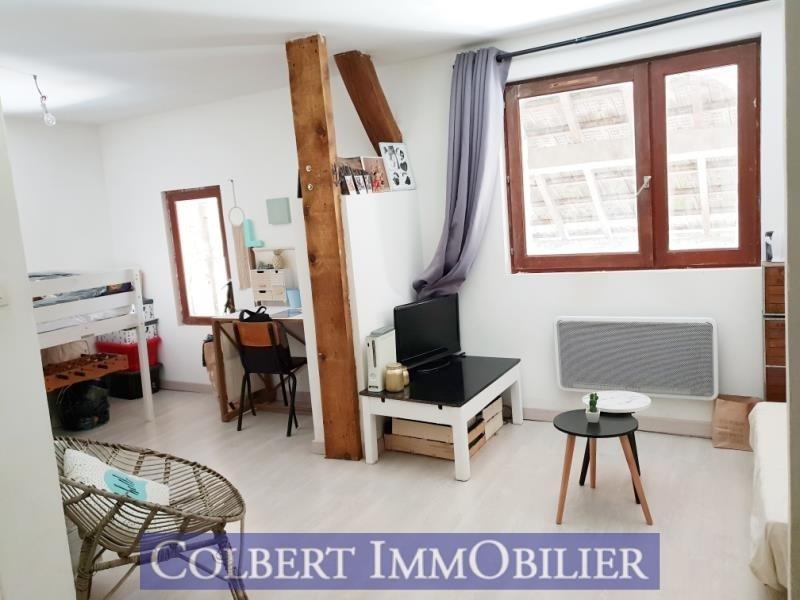 Verkoop  huis Val de mercy 115000€ - Foto 3