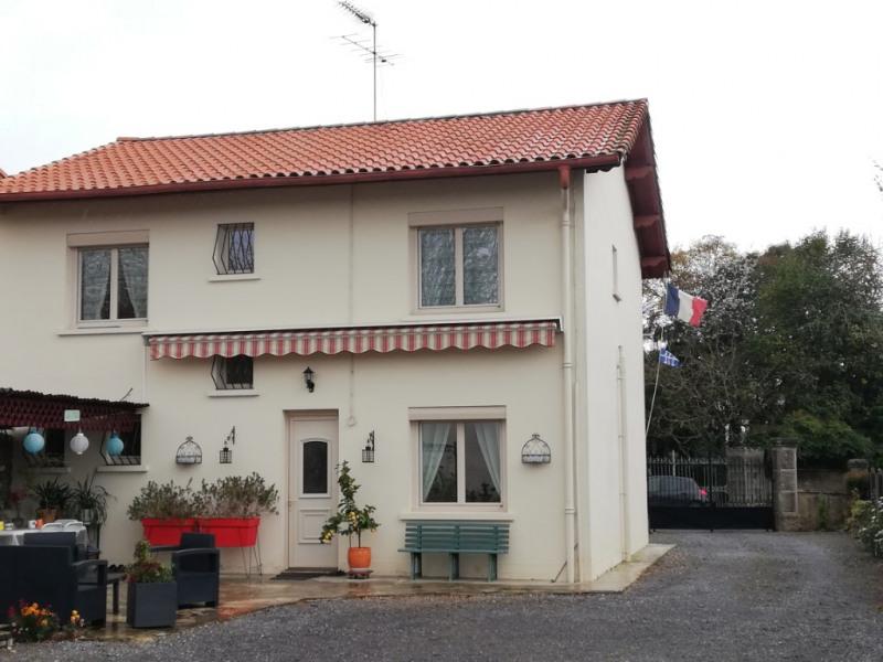 Vente maison / villa Aire sur l adour 170000€ - Photo 1