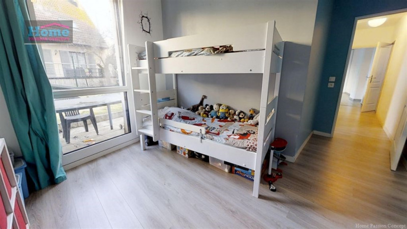 Vente appartement Sartrouville 315 000€ - Photo 5