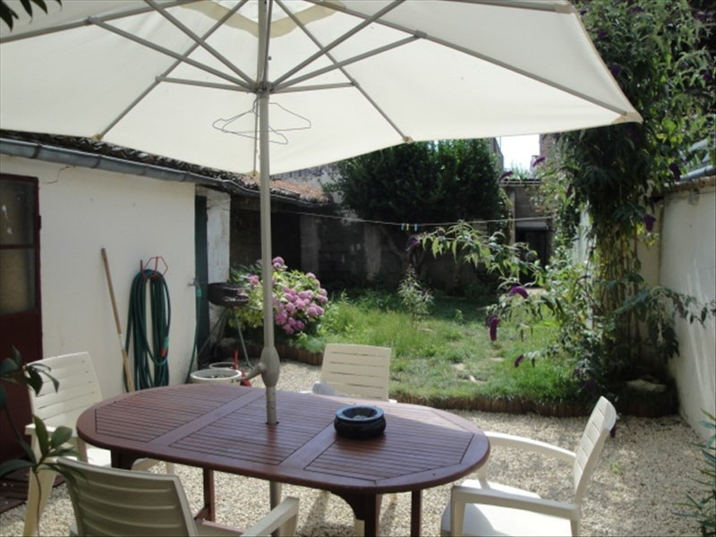 Vente maison / villa La mothe st heray 81 000€ - Photo 2