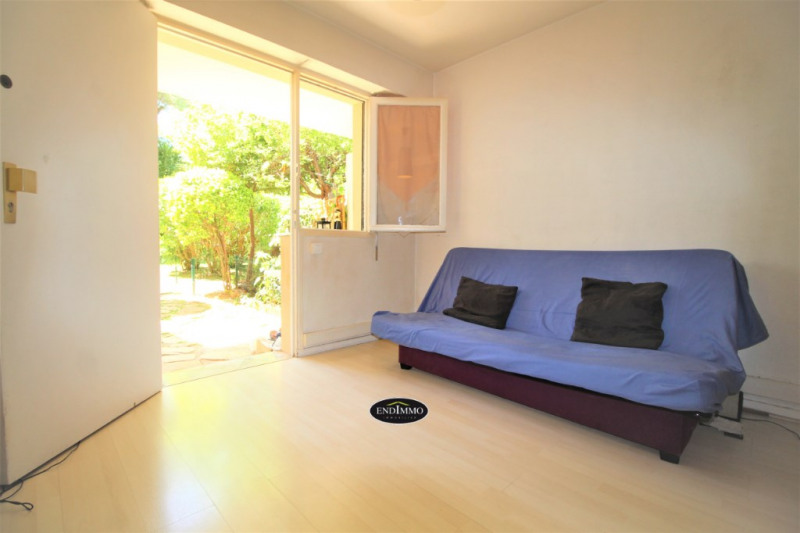 Vente appartement Antibes 96 775€ - Photo 4