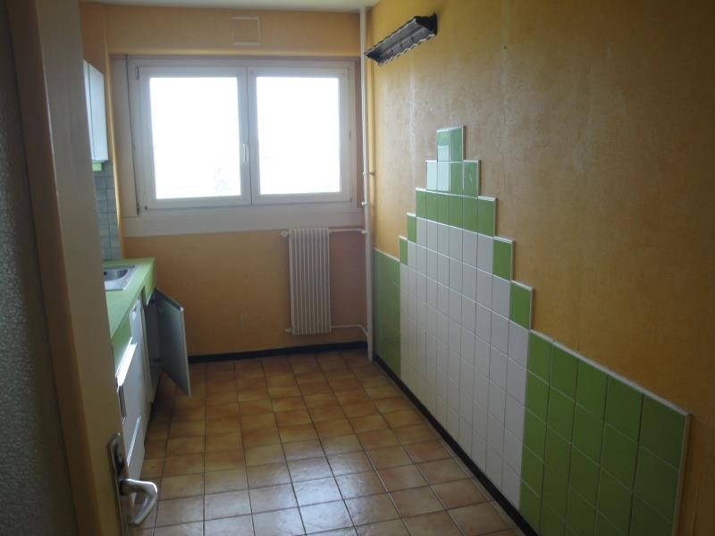 Sale apartment Montbeliard 50 000€ - Picture 7