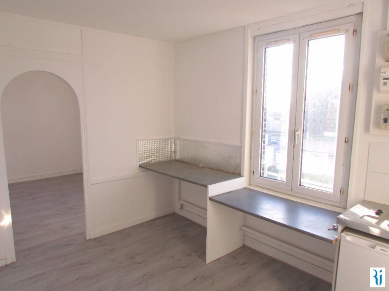 Vente appartement Rouen 79 500€ - Photo 2