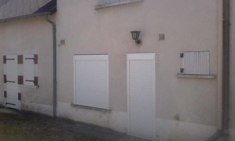 Vente maison / villa Mery es bois 59000€ - Photo 4