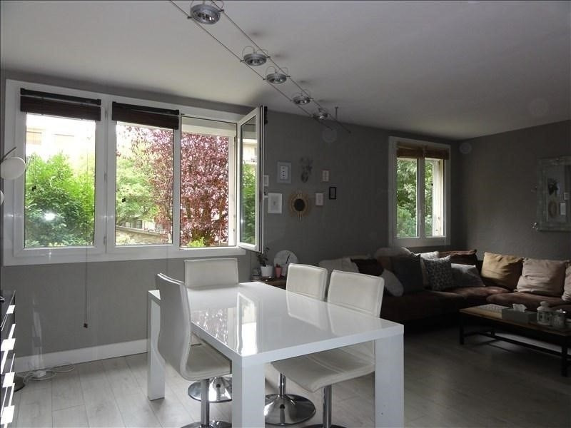 Sale apartment Bougival 215 000€ - Picture 2