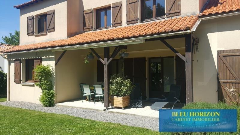 Sale house / villa Arthon en retz 298000€ - Picture 9
