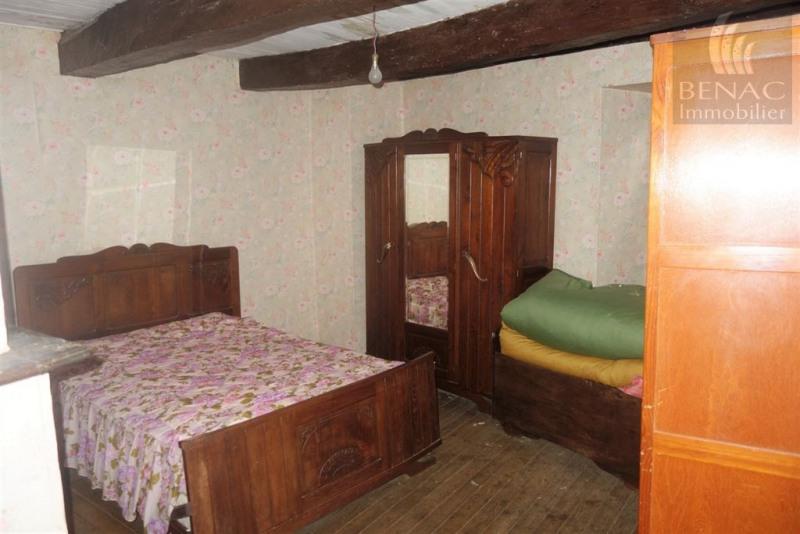 Venta  casa Teillet 98000€ - Fotografía 8
