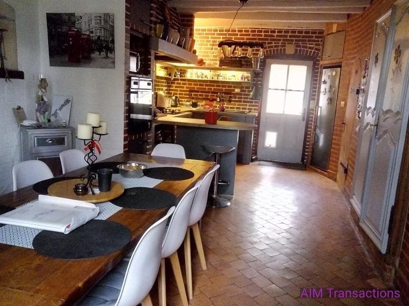 Sale house / villa Amboise 395000€ - Picture 2