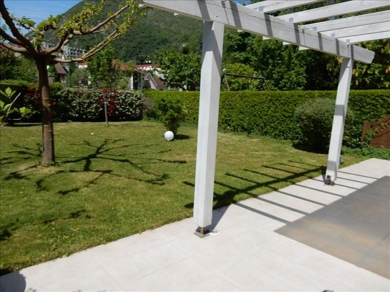 Sale house / villa St egreve 410000€ - Picture 3