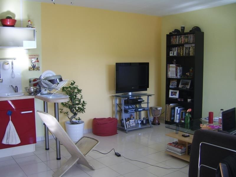 Sale apartment Nimes 126 100€ - Picture 4