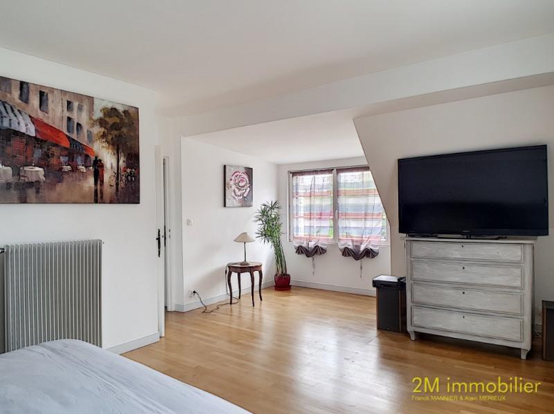 Sale house / villa La rochette 430000€ - Picture 6